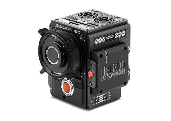 Red Caméra